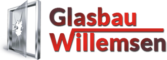 Glasbau Willemsen - Logo
